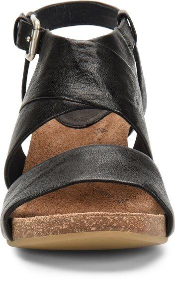 Image of the Melina shoe toe