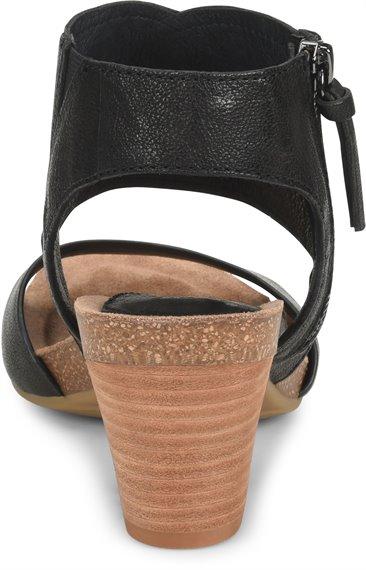 Image of the Milan-II shoe heel