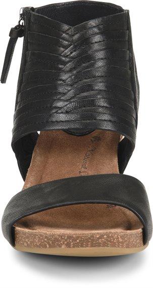 Image of the Milan-II shoe toe