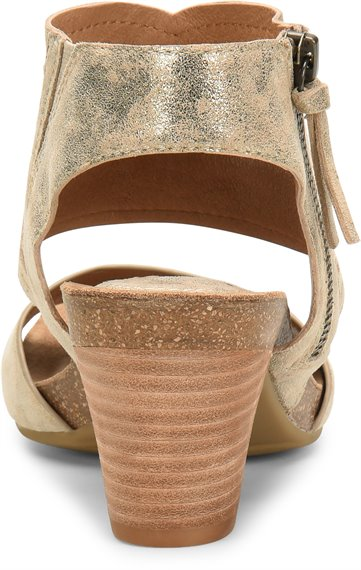 Image of the Milan-II shoe heel