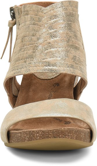 Image of the Milan-II shoe toe