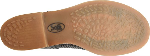 Image of the Nalda-Zip outsole
