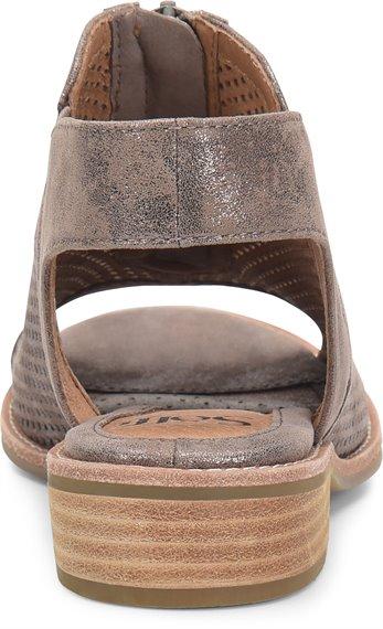 Image of the Nalda-Zip shoe heel