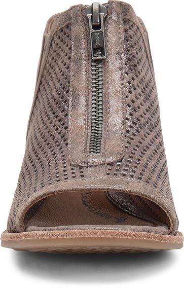 Image of the Nalda-Zip shoe toe