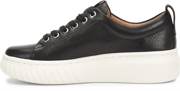 Image of the Pacey shoe instep
