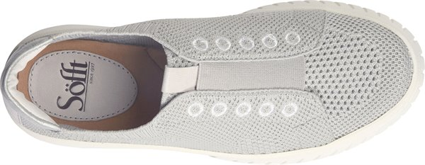 Image of the Payton shoe from the top