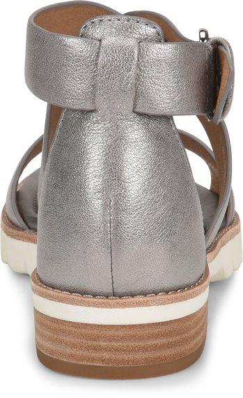 Image of the Novia shoe heel