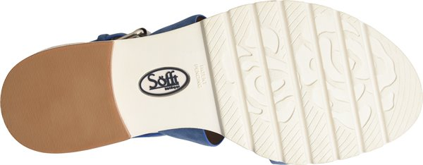 Image of the Novia outsole