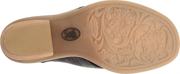 Image of the Perrie outsole