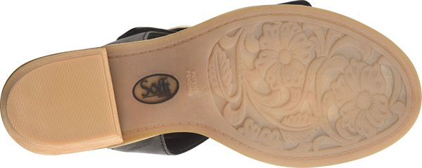 Image of the Sedrina outsole