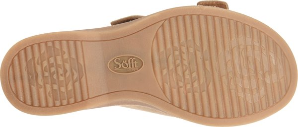 Image of the Brooklyn outsole