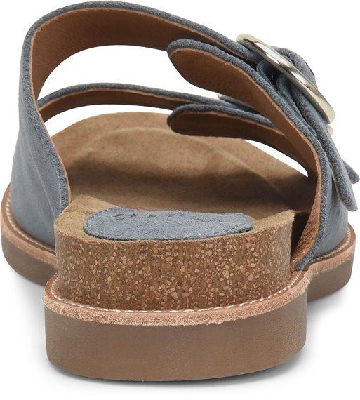 Image of the Brooklyn shoe heel