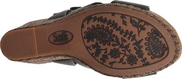 Image of the Casidy outsole