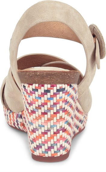 Image of the Casidy shoe heel