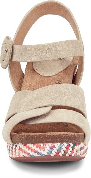 Image of the Casidy shoe toe