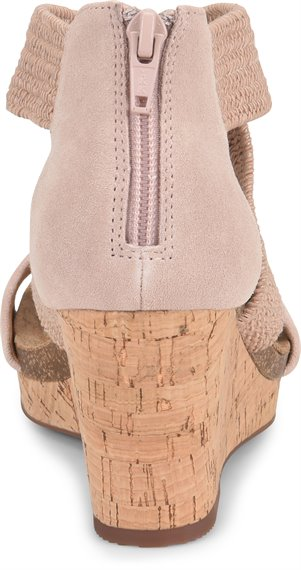 Image of the Chalette shoe heel