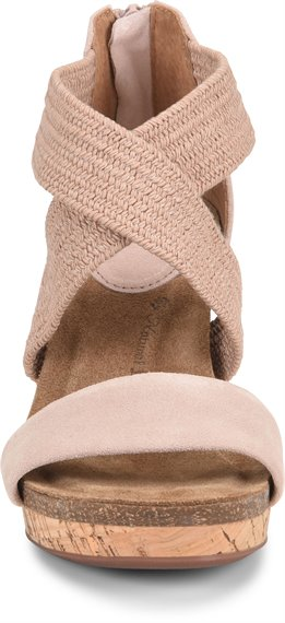 Image of the Chalette shoe toe