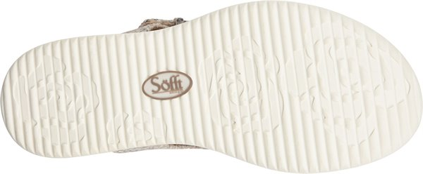 Image of the Farlyn outsole