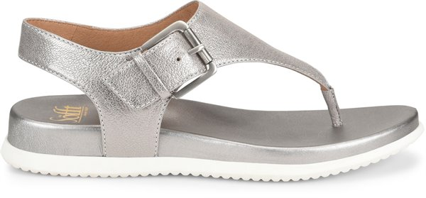 Image of the Farlyn shoe from the side