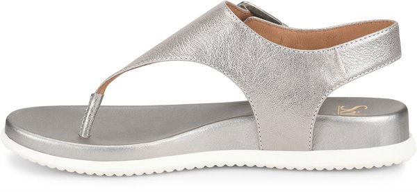Image of the Farlyn shoe instep