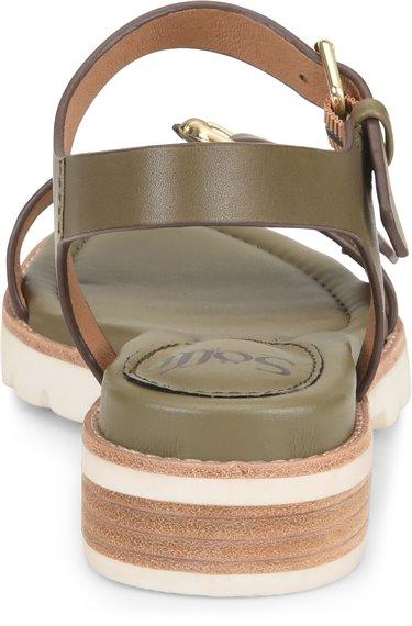 Image of the Noele shoe heel