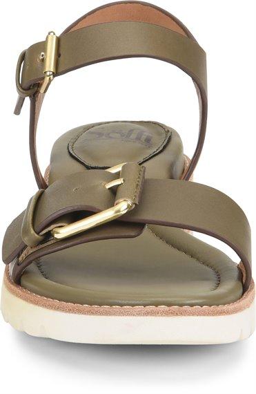 Image of the Noele shoe toe
