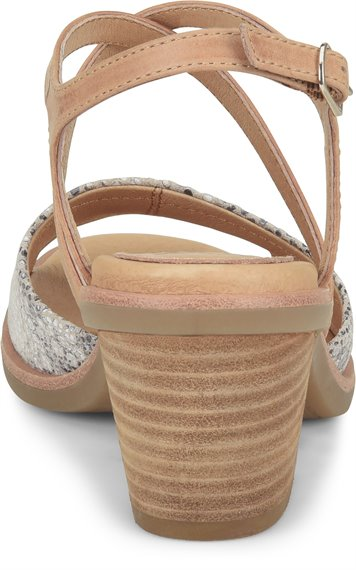 Image of the Piara shoe heel
