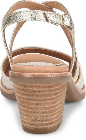 Image of the Piara shoe heel