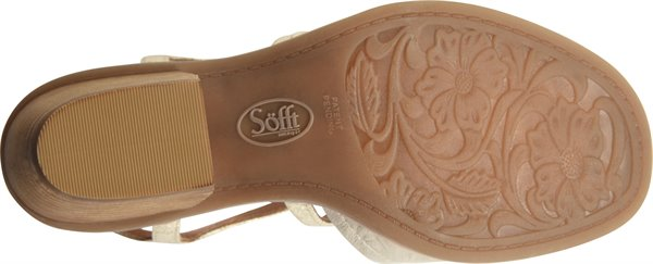 Image of the Piara outsole
