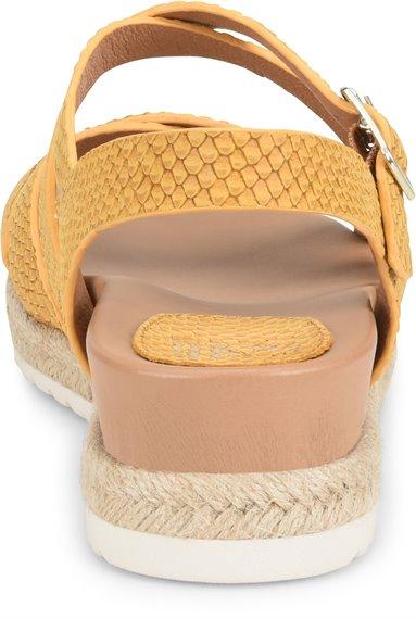 Image of the Beechwood shoe heel