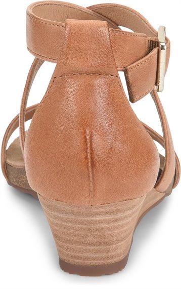 Image of the Valeryn shoe heel