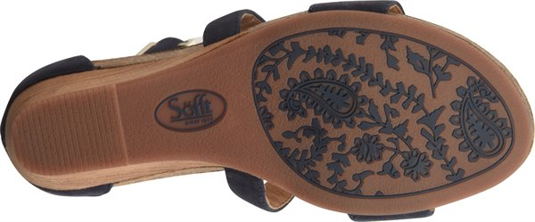 Image of the Valeryn outsole