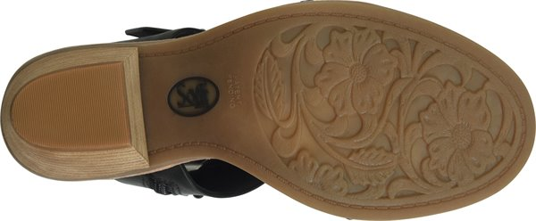 Image of the Menaka outsole