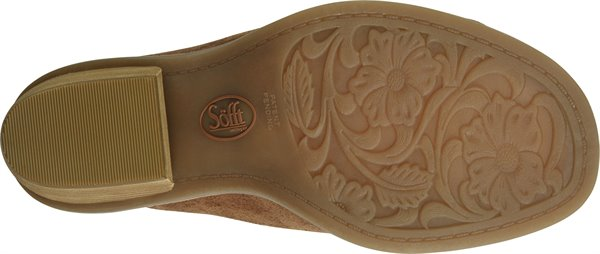 Image of the Pelonia outsole