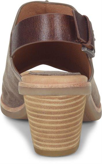 Image of the Pelonia shoe heel