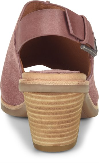 Image of the Pelonia shoe heel