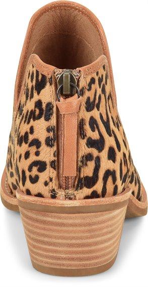 Image of the Abena shoe heel