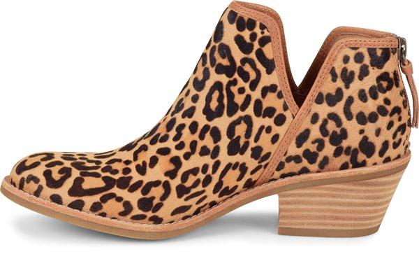 Image of the Abena shoe instep
