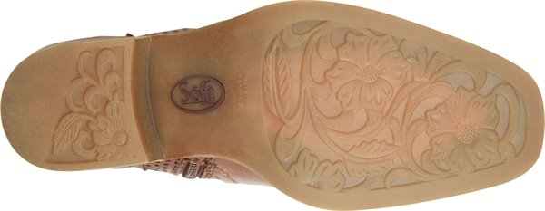 Image of the Chantey outsole