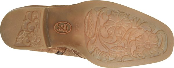 Image of the Corlea outsole