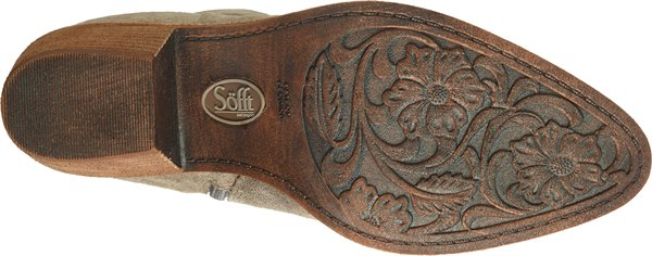 Image of the Aronna outsole