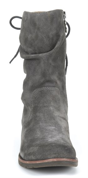Image of the Sharnell-Low shoe toe