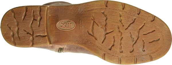Image of the Sharnell-Low outsole