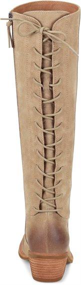 Image of the Sharnell-Heel shoe heel
