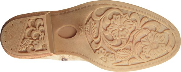 Image of the Sharnell-Heel outsole