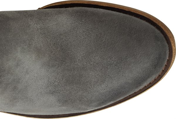 Image of the Sharnell-Heel shoe from the top