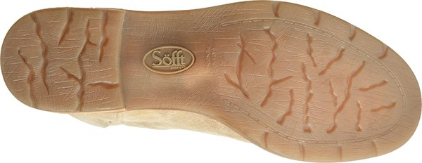 Image of the Samantha outsole