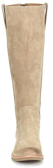Image of the Samantha shoe toe