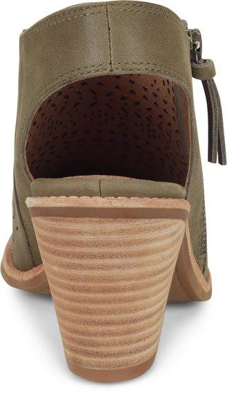 Image of the Tensley shoe heel
