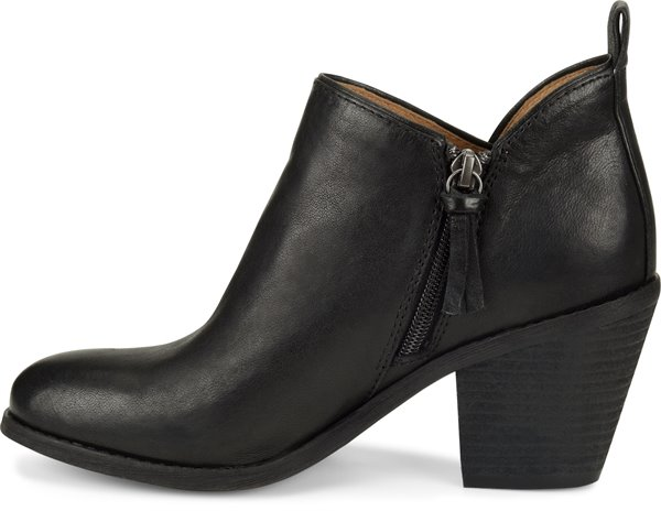 Image of the Tamela shoe instep